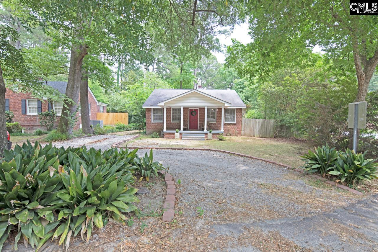 2402 Glenwood Columbia, SC 29204