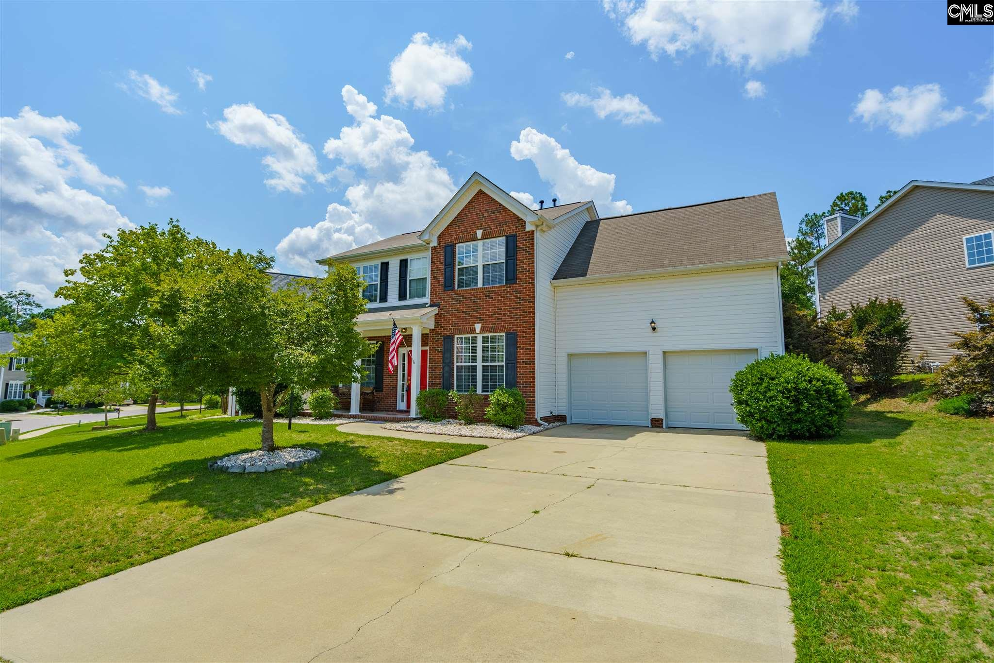 316 Oak Cove Columbia, SC 29229