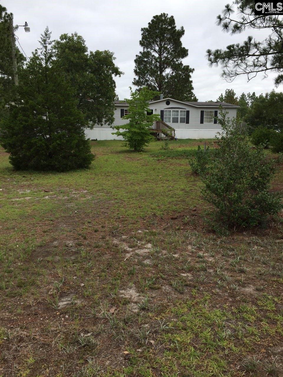 652 Bushberry Pelion, SC 29123