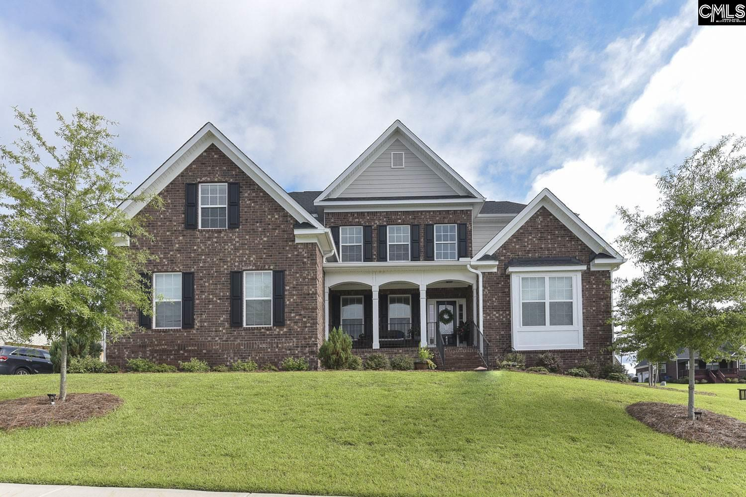 443 Palm Sedge Elgin, SC 29045