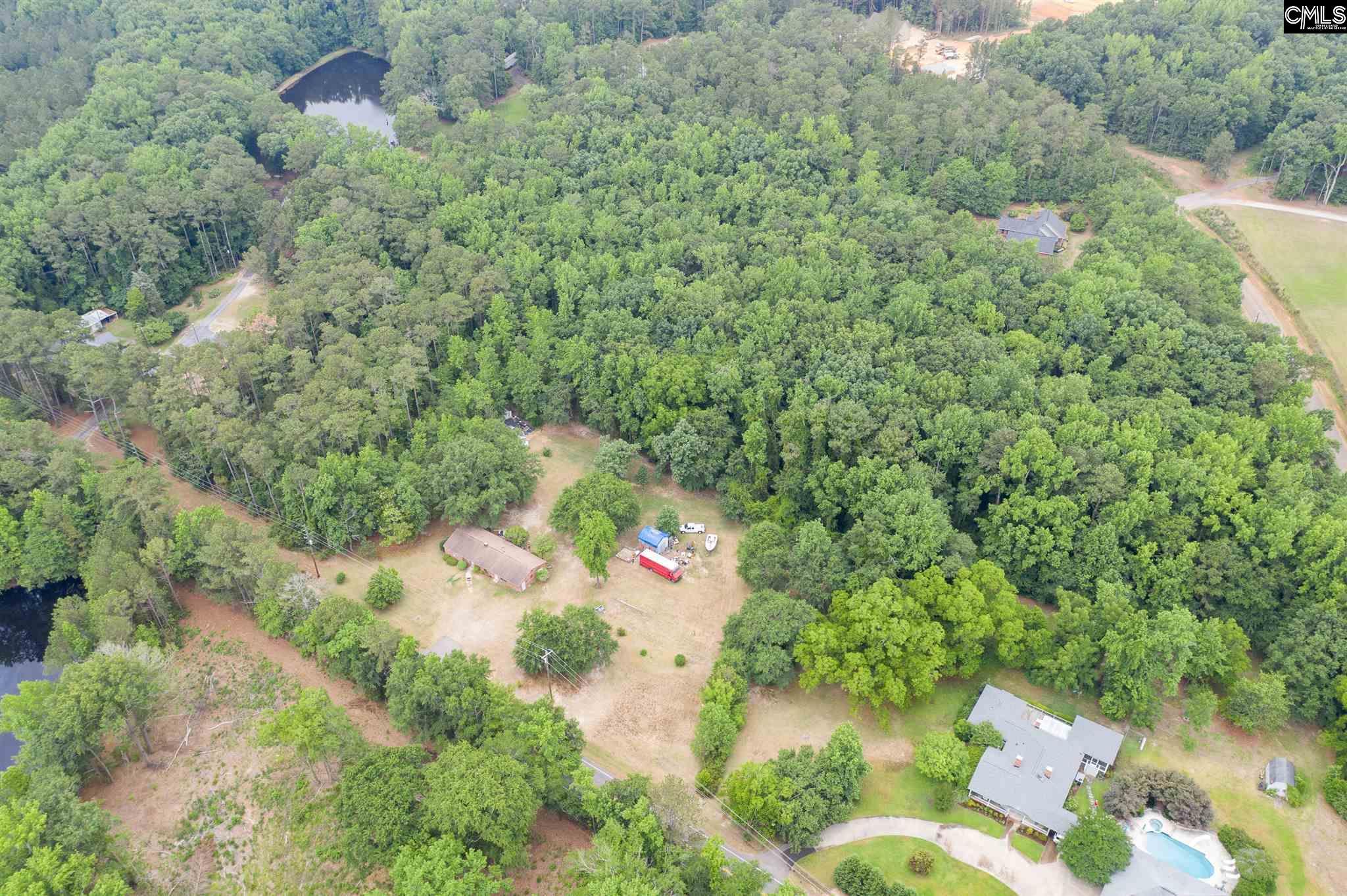 527 Old Cherokee Lexington, SC 29072