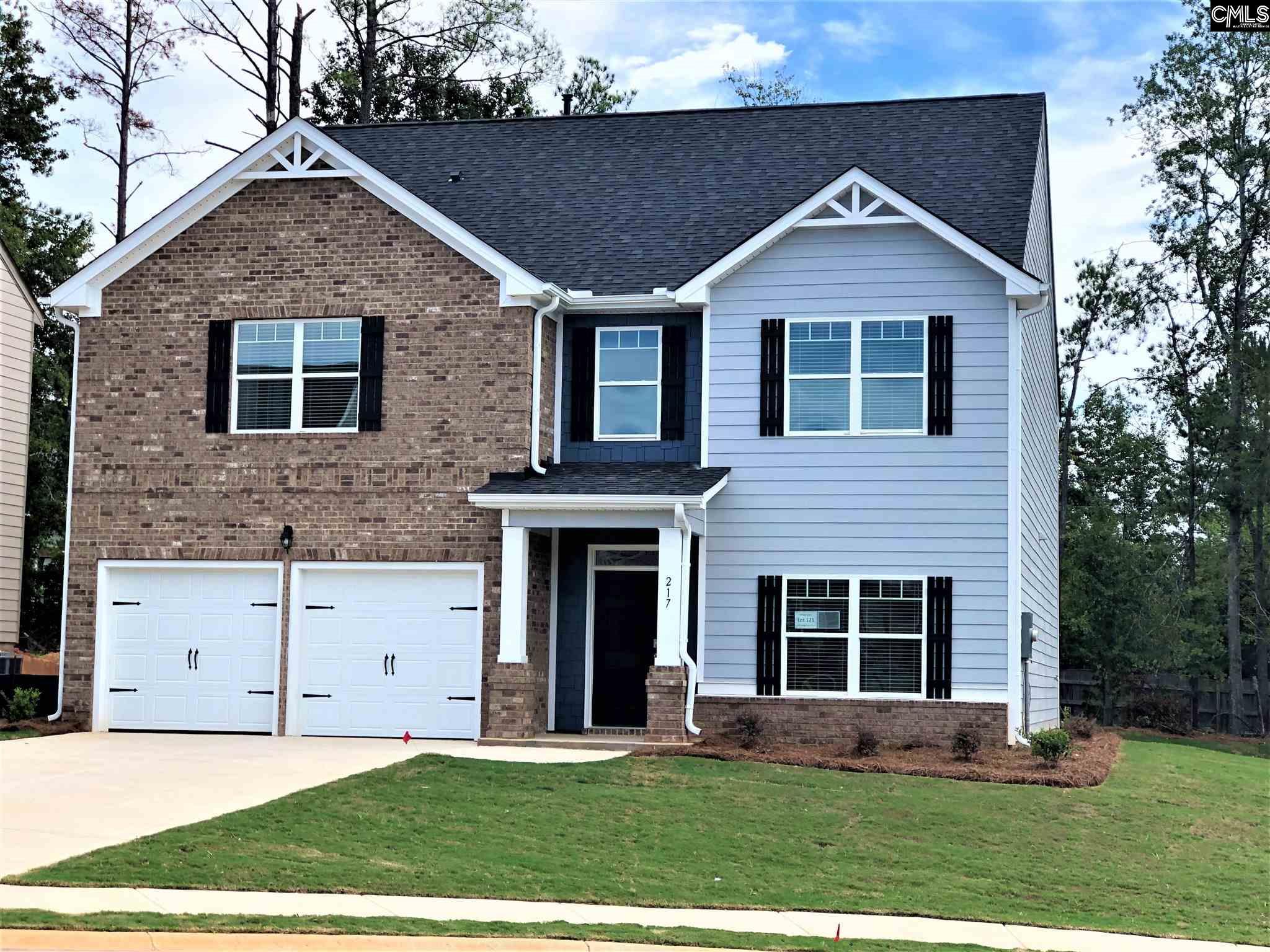 217 Village View Lexington, SC 29072