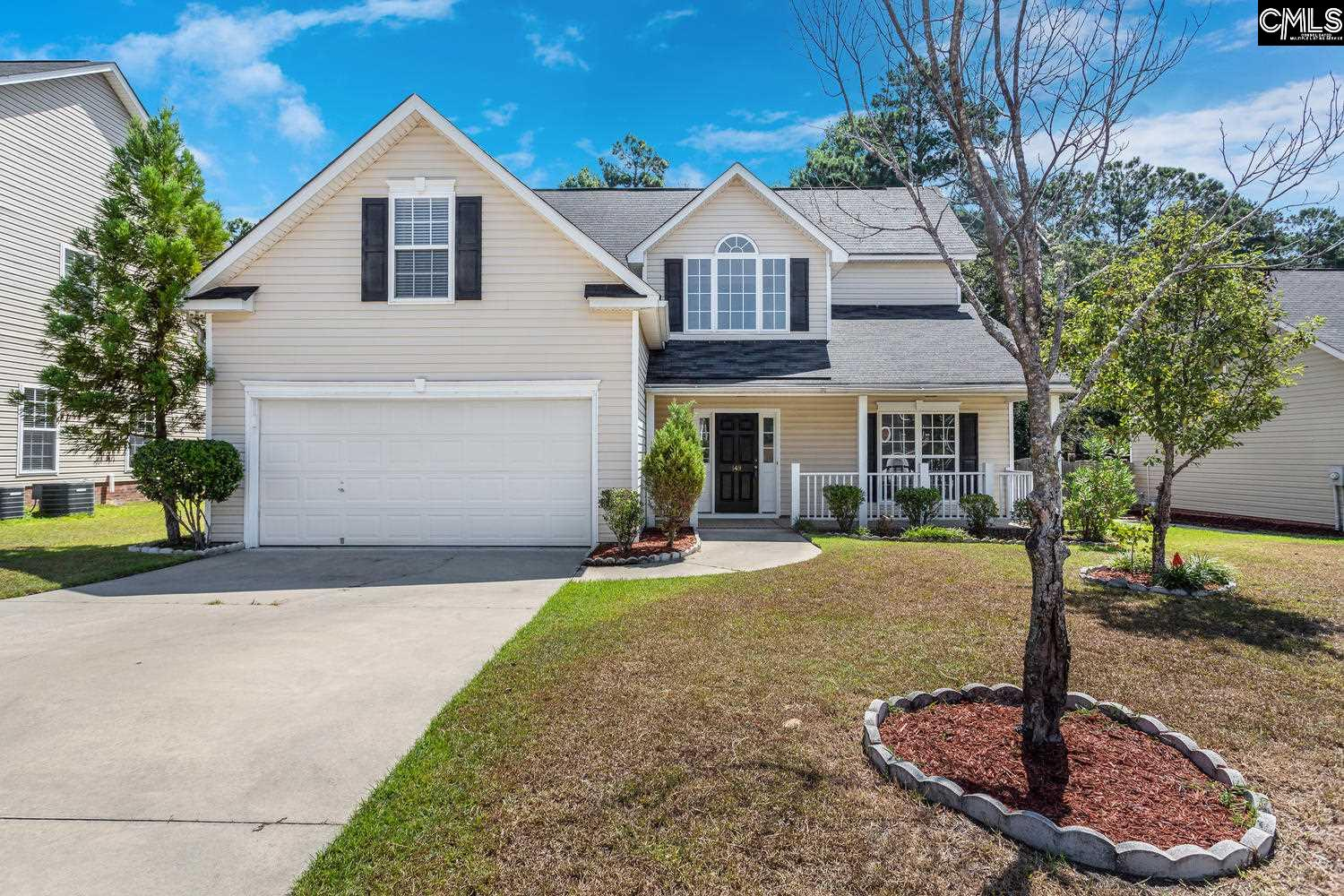 149 Longtown Place Columbia, SC 29229