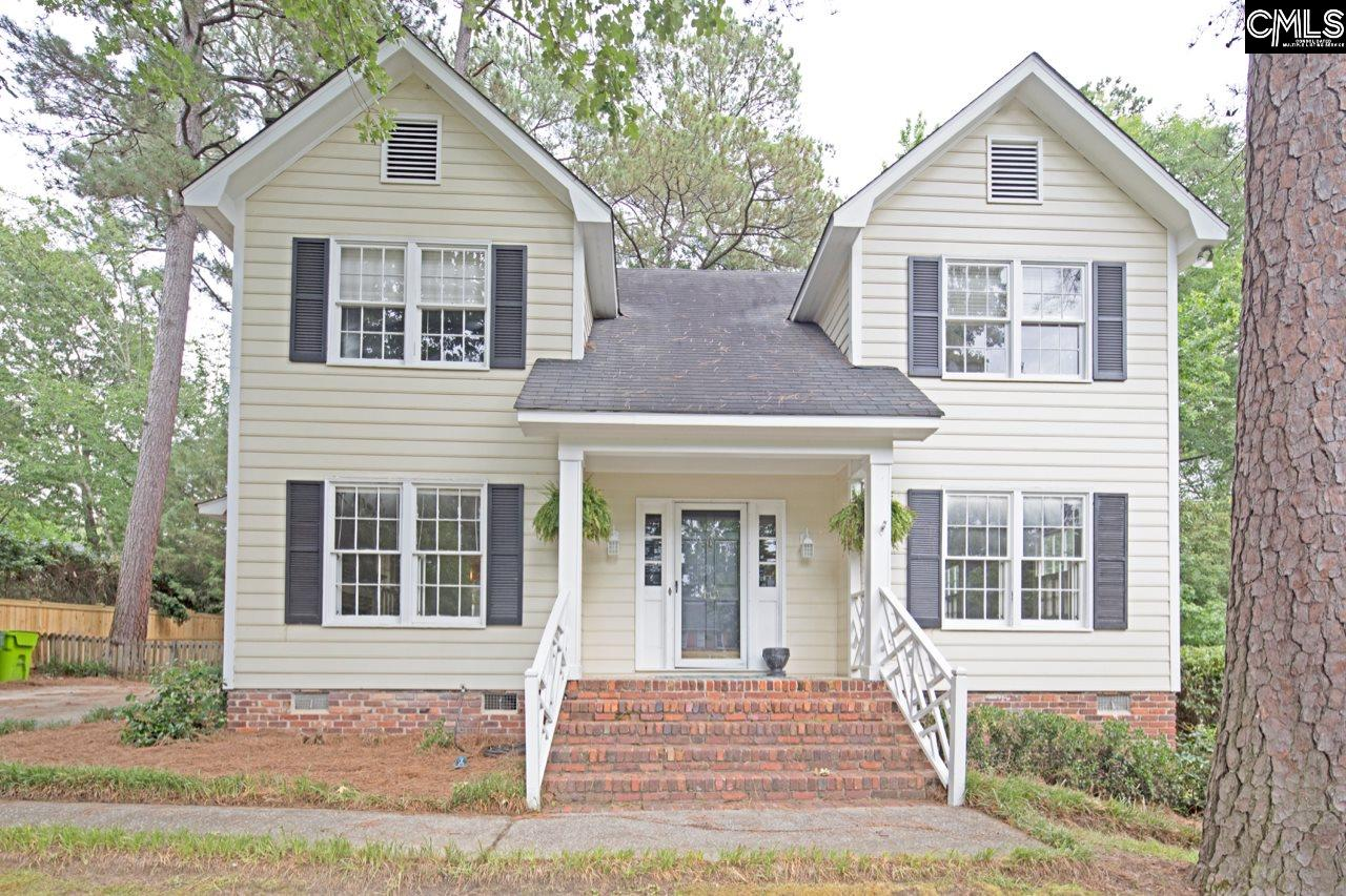 113 Chimney Hill Columbia, SC 29209