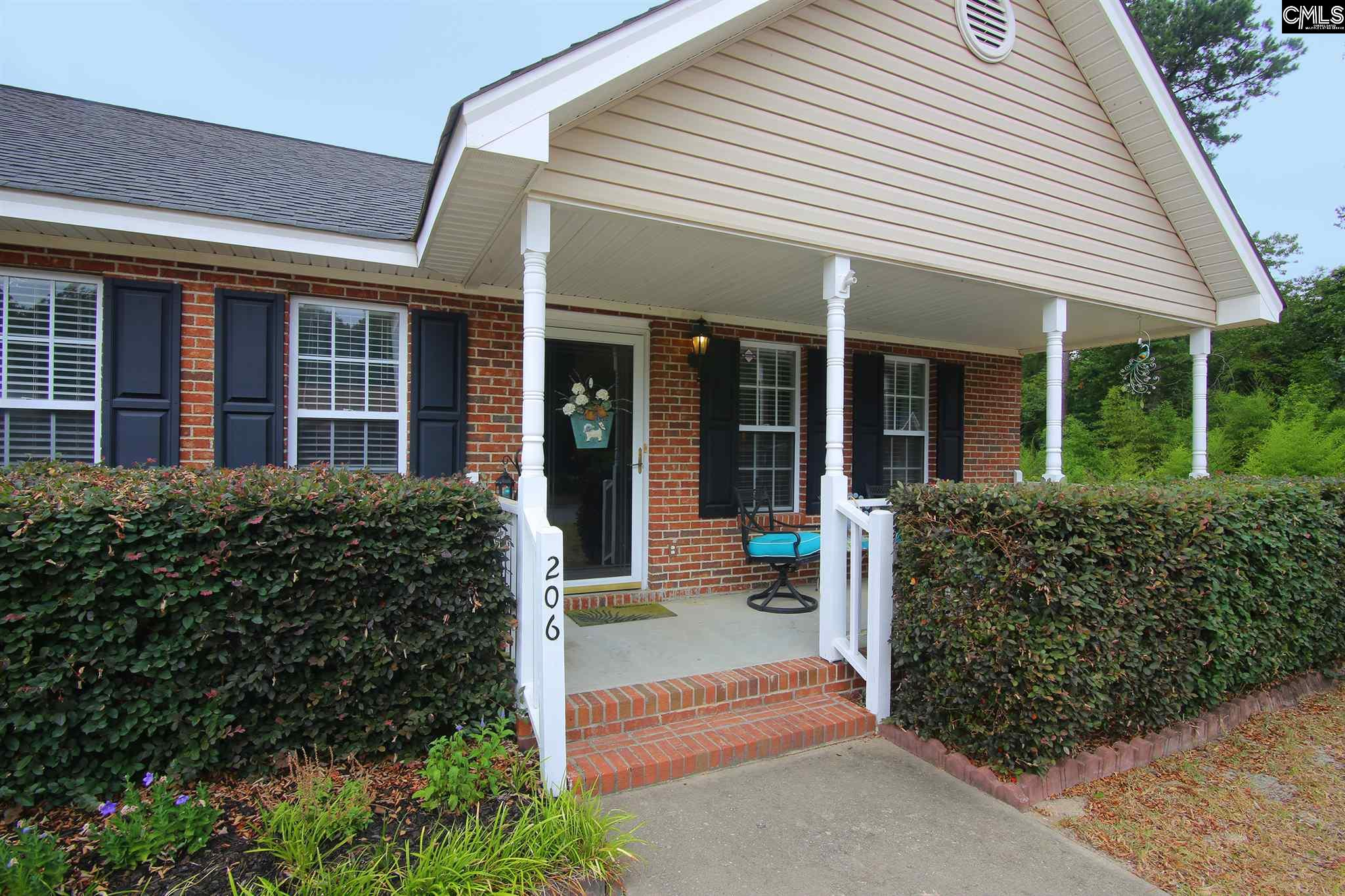 206 Cornerstone Lexington, SC 29073