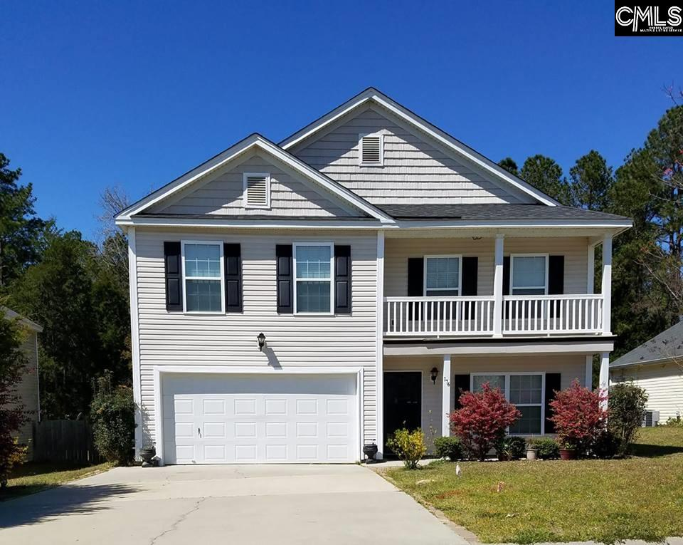 176 Pacific Chapin, SC 29036