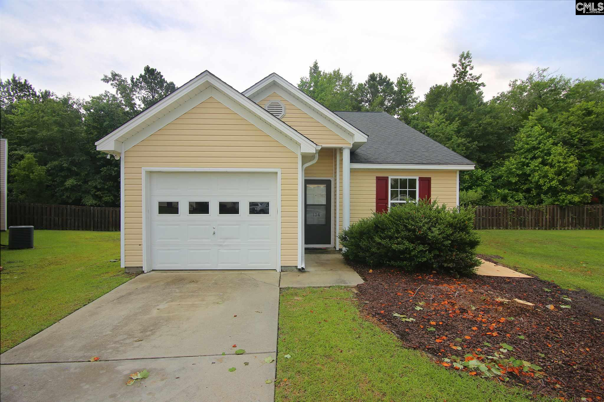 134 W Killian Station Columbia, SC 29229