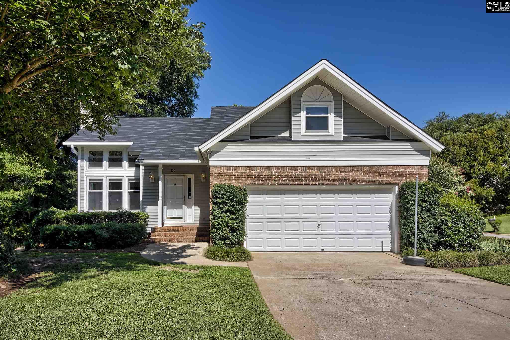 100 Old Ridge Columbia, SC 29212