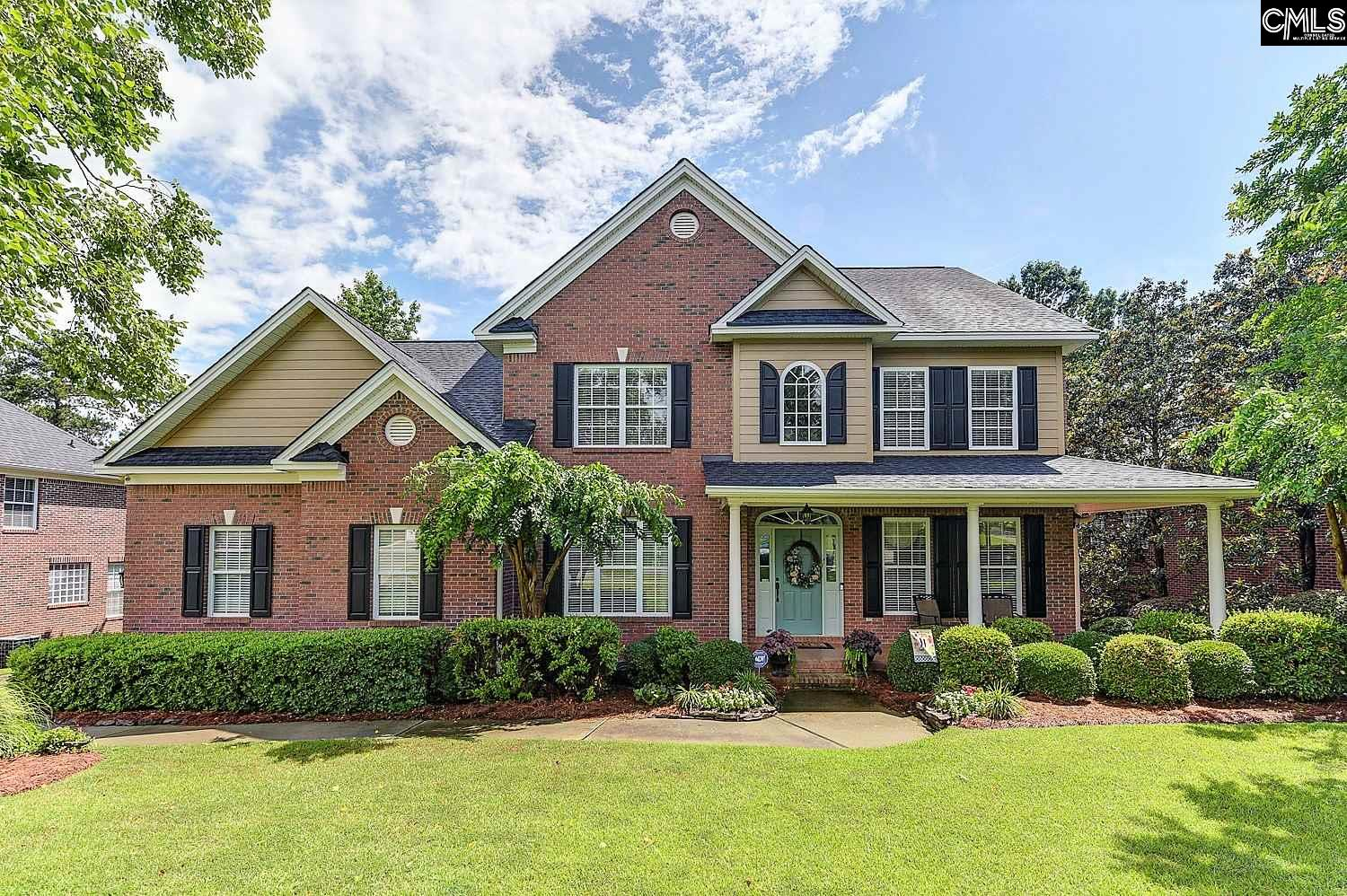 309 Old Wood Columbia, SC 29212