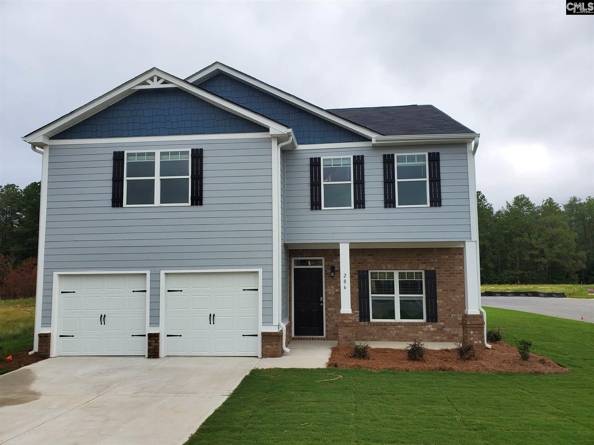 206 Wildlife Grove Lexington, SC 29072