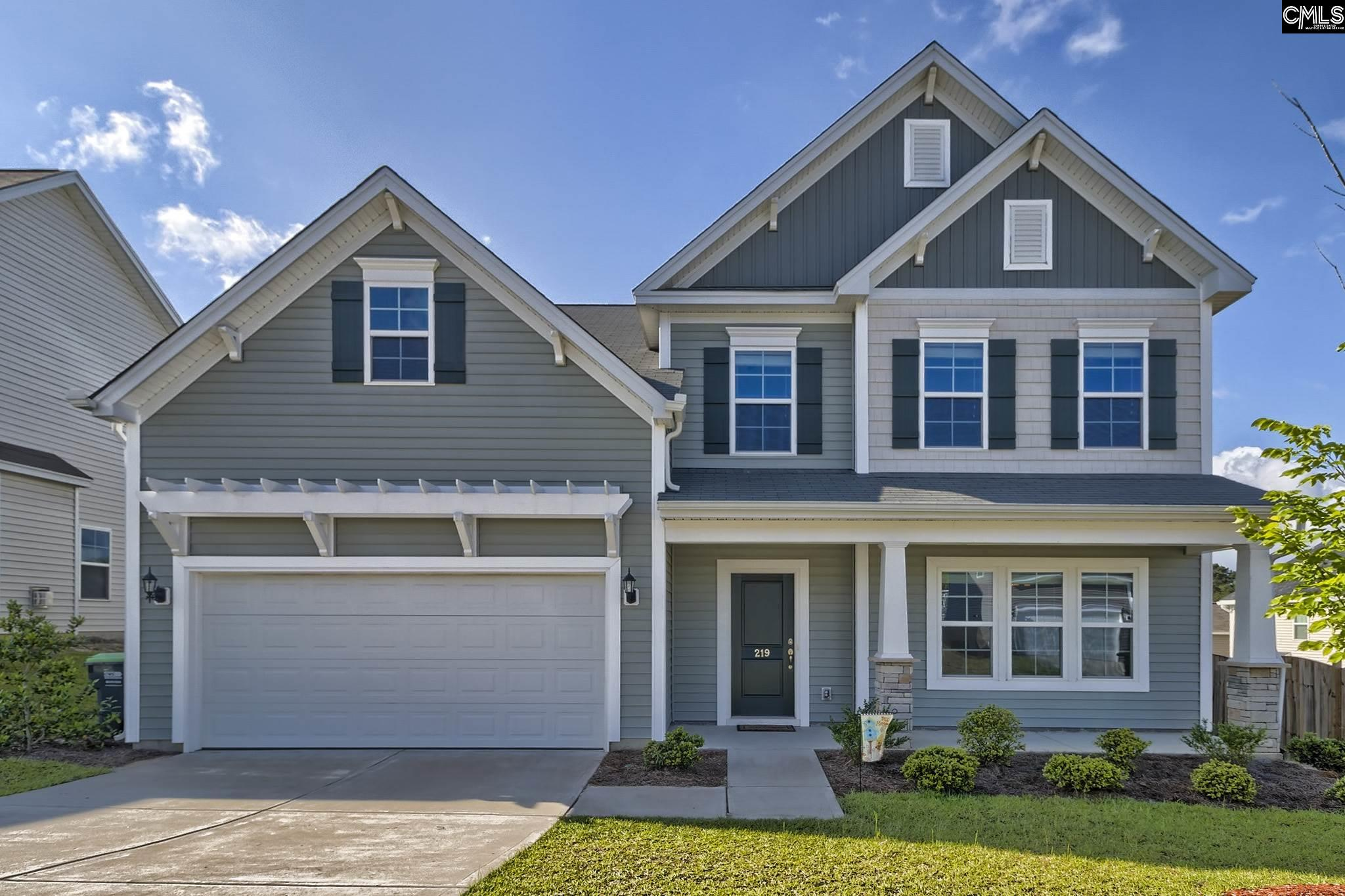 219 Silverbell Lexington, SC 29073