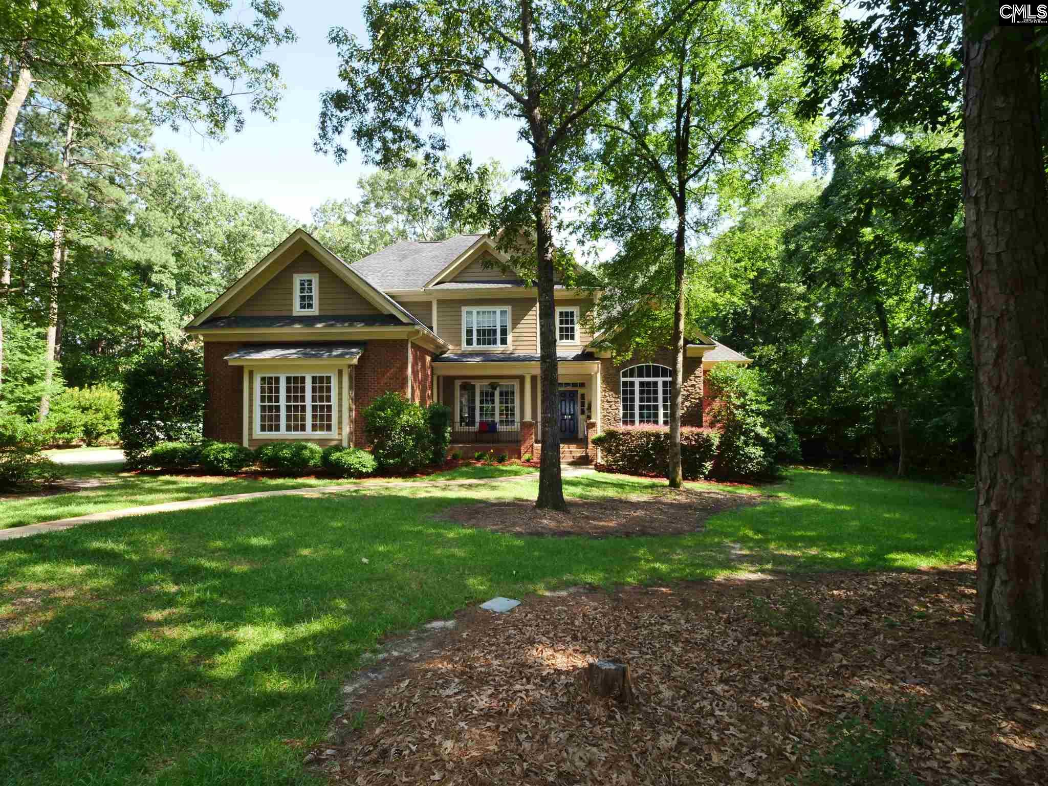 208 Deer Crossing Elgin, SC 29045