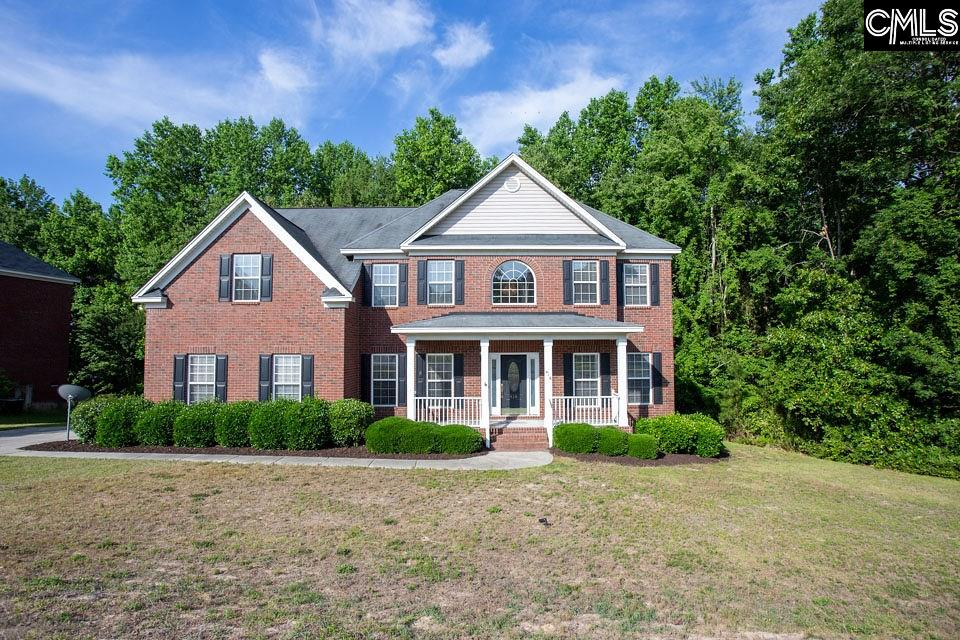 416 Golden Eagle Blythewood, SC 29016