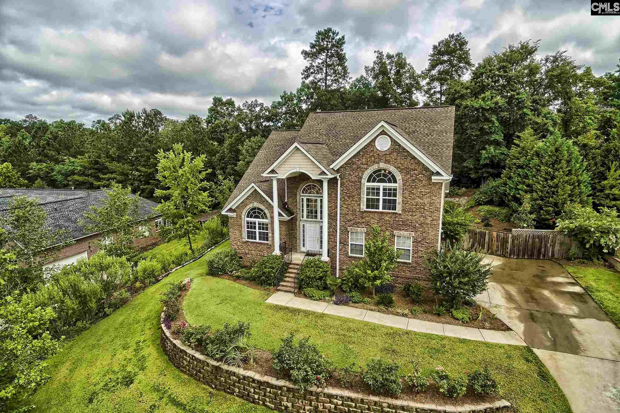 128 Creek Knoll Columbia, SC 29212-9999