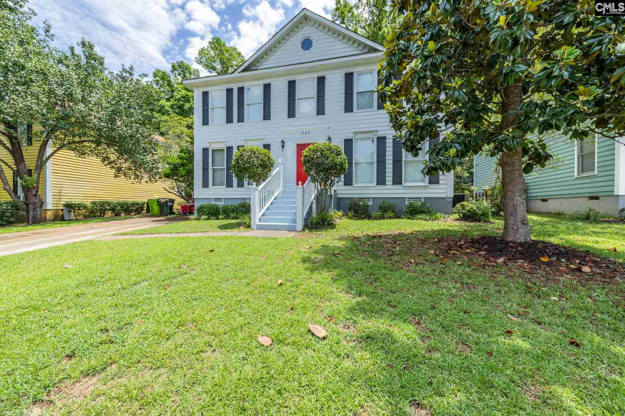 243 Torrington Irmo, SC 29063