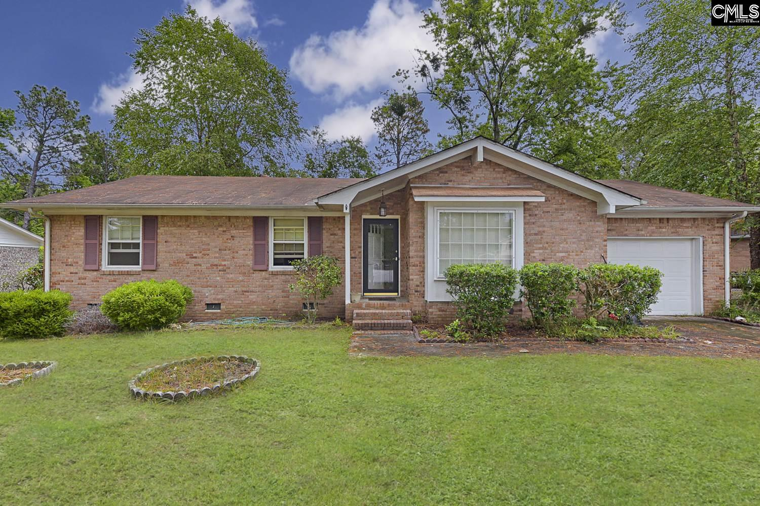104 Tennyson Lexington, SC 29073