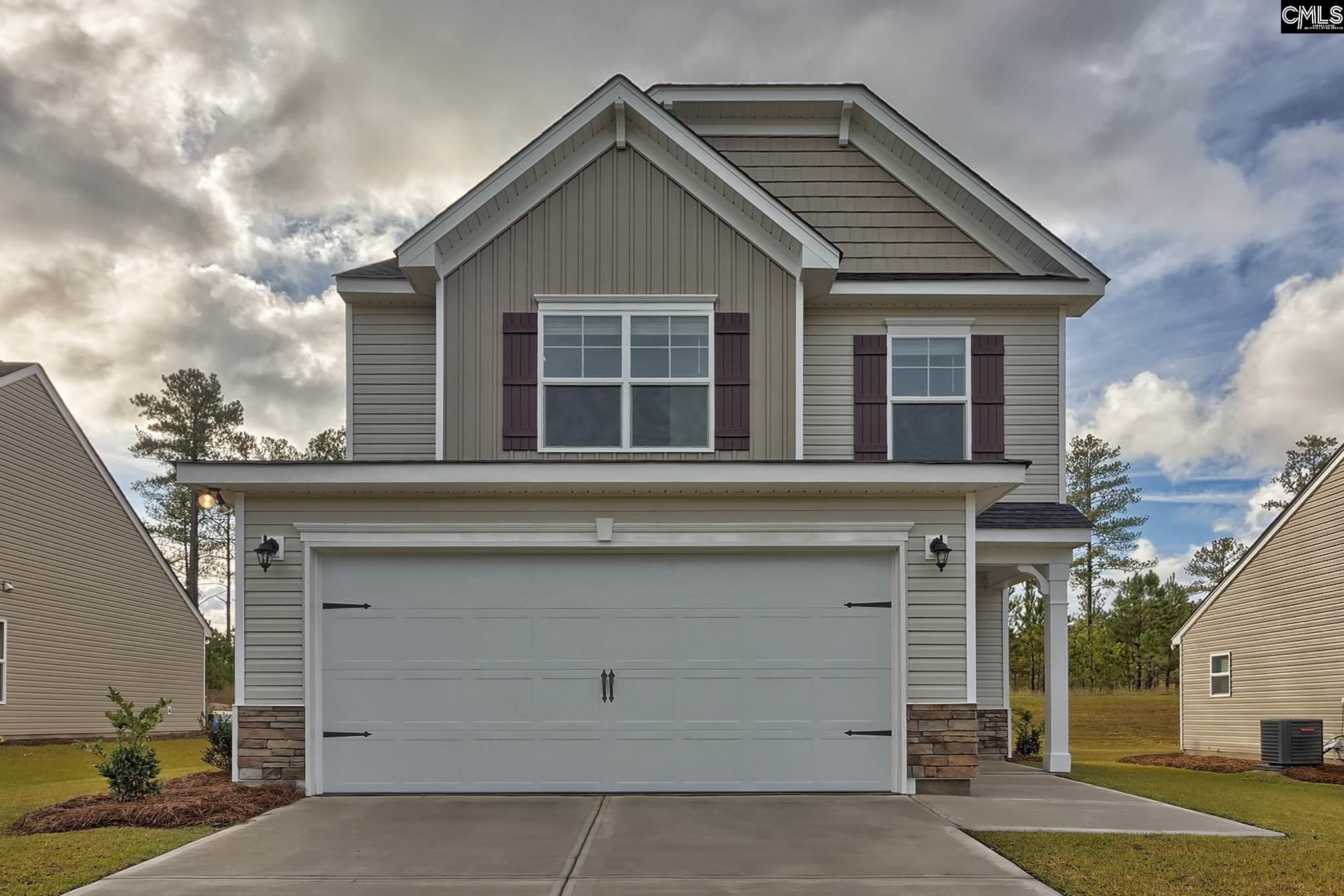 206 Turnfield West Columbia, SC 29170