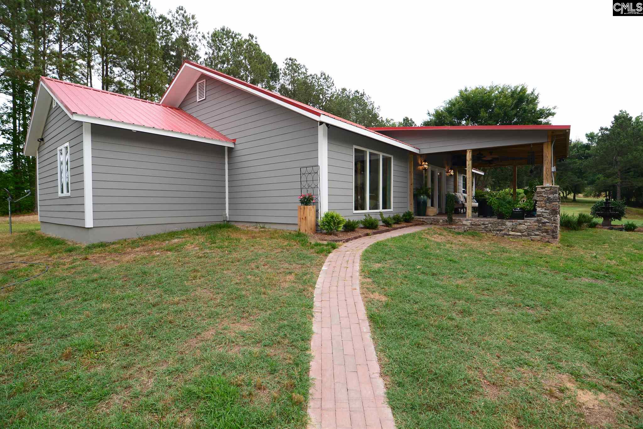 3497 Stoneboro Heath Springs, SC 29058