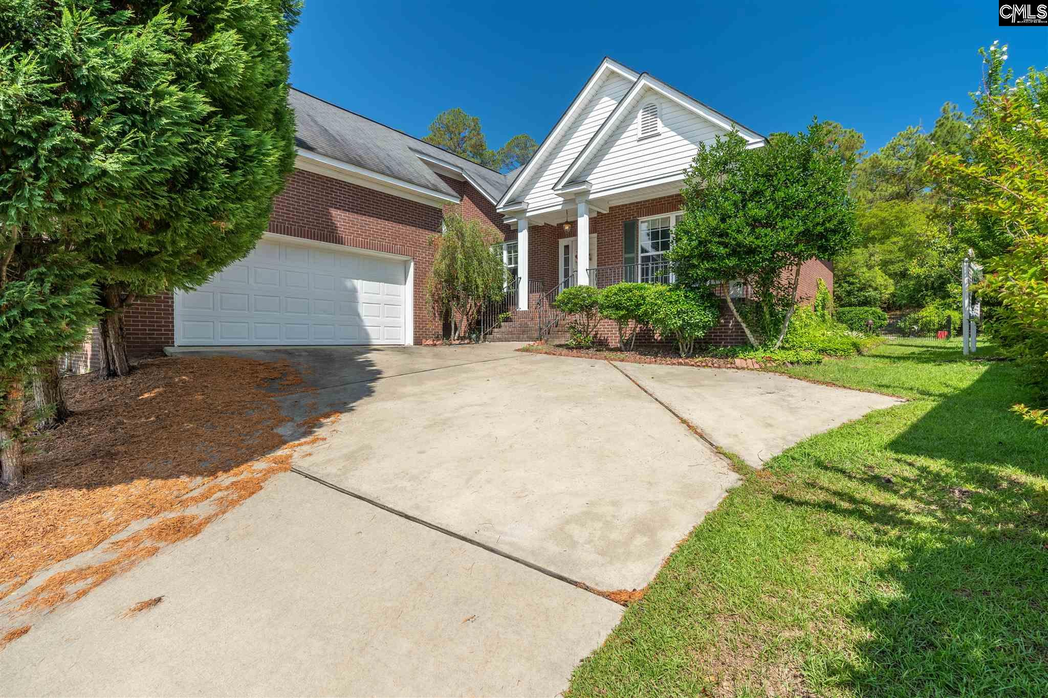 108 Polo Hill Columbia, SC 29223-2837