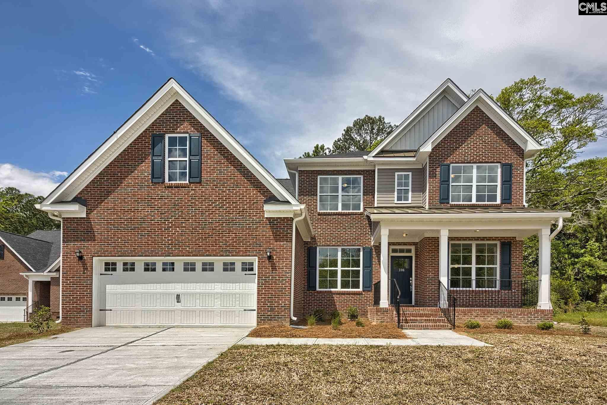 108 Mariner'S Creek Lexington, SC 29072