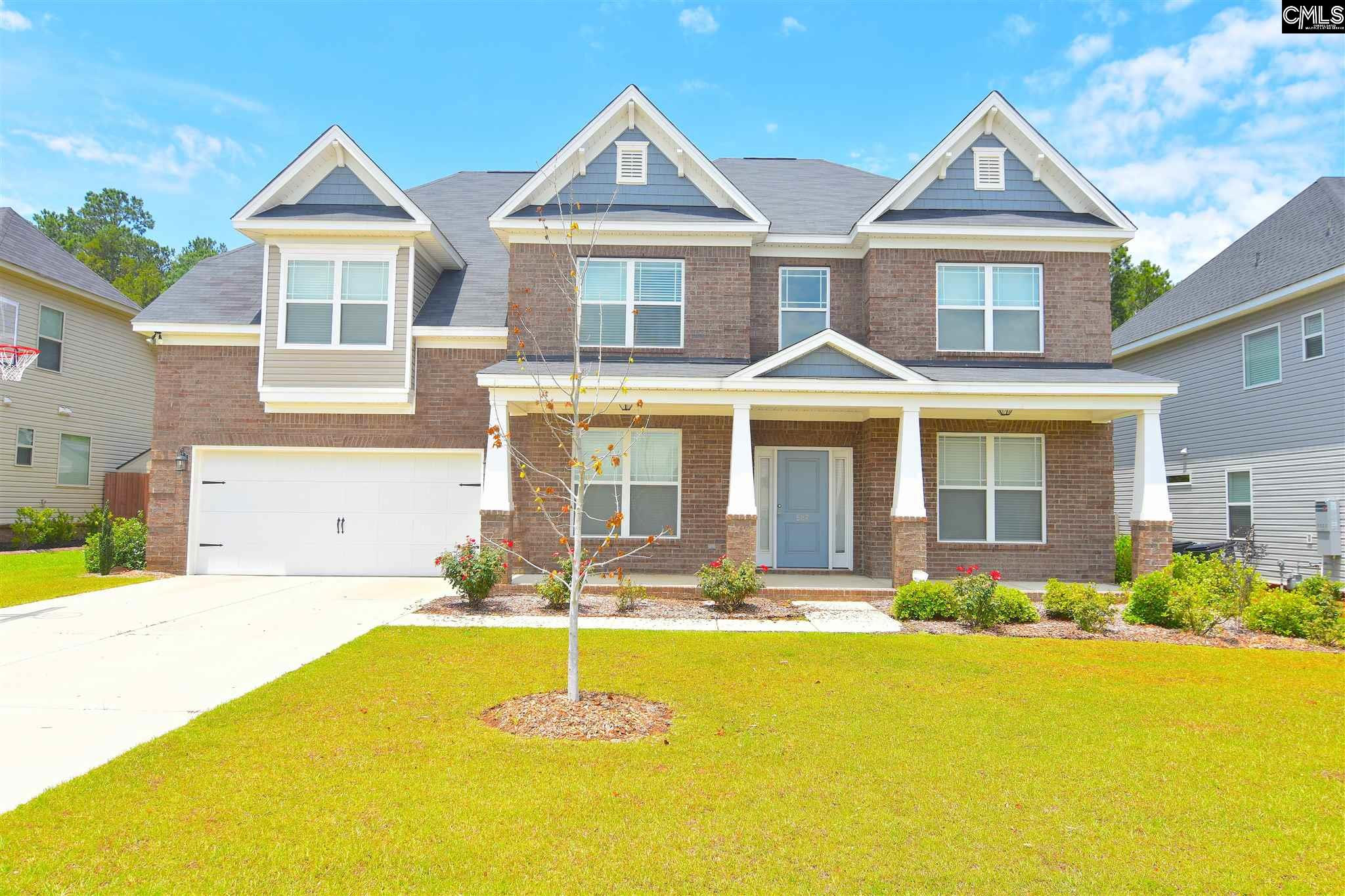 587 Bronze Lexington, SC 29072