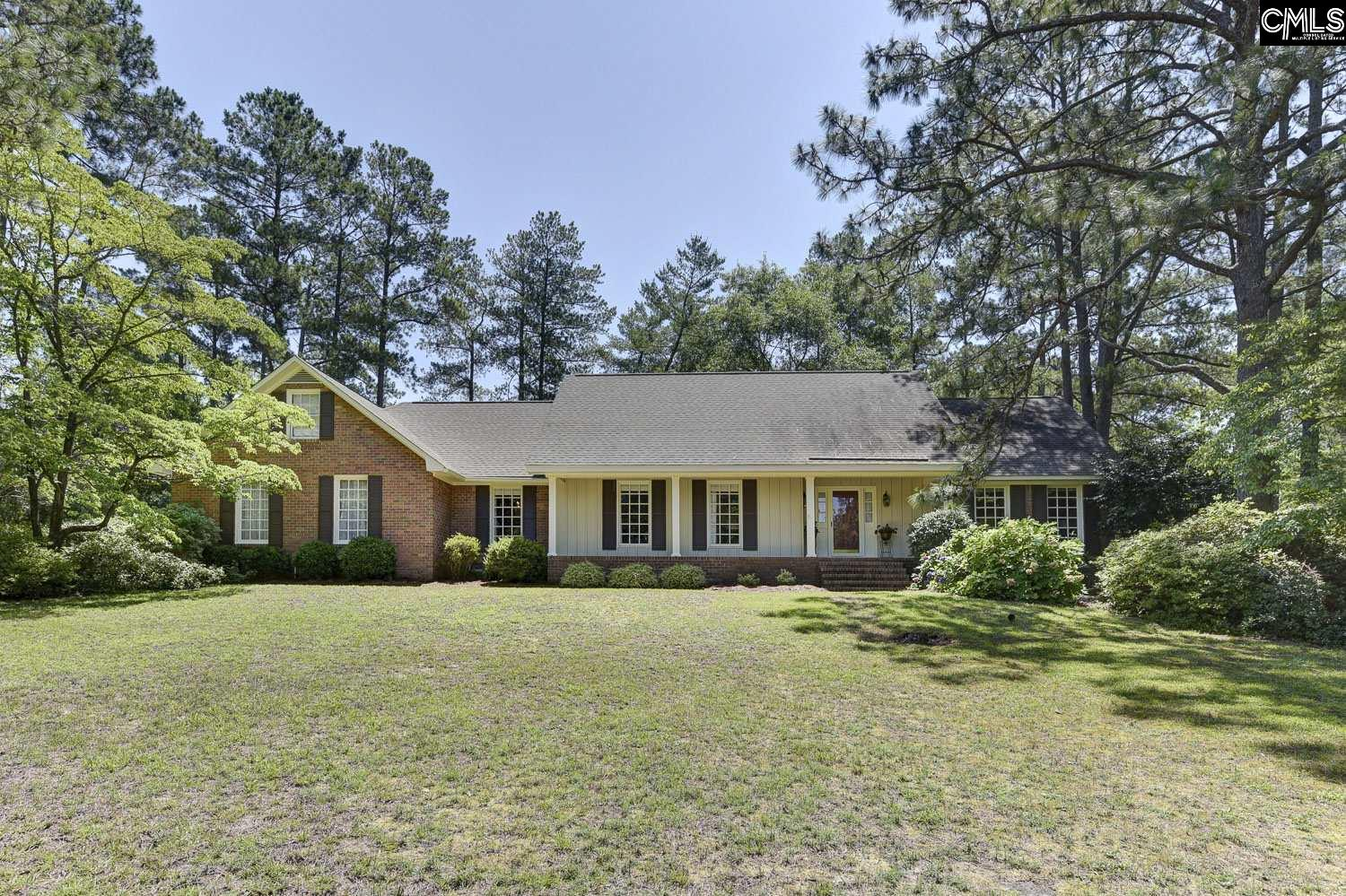 6 Eastbourne Columbia, SC 29223