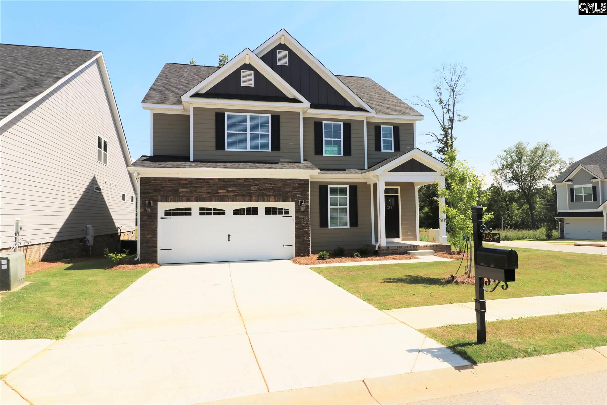 249 Garden Gate Lexington, SC 29072