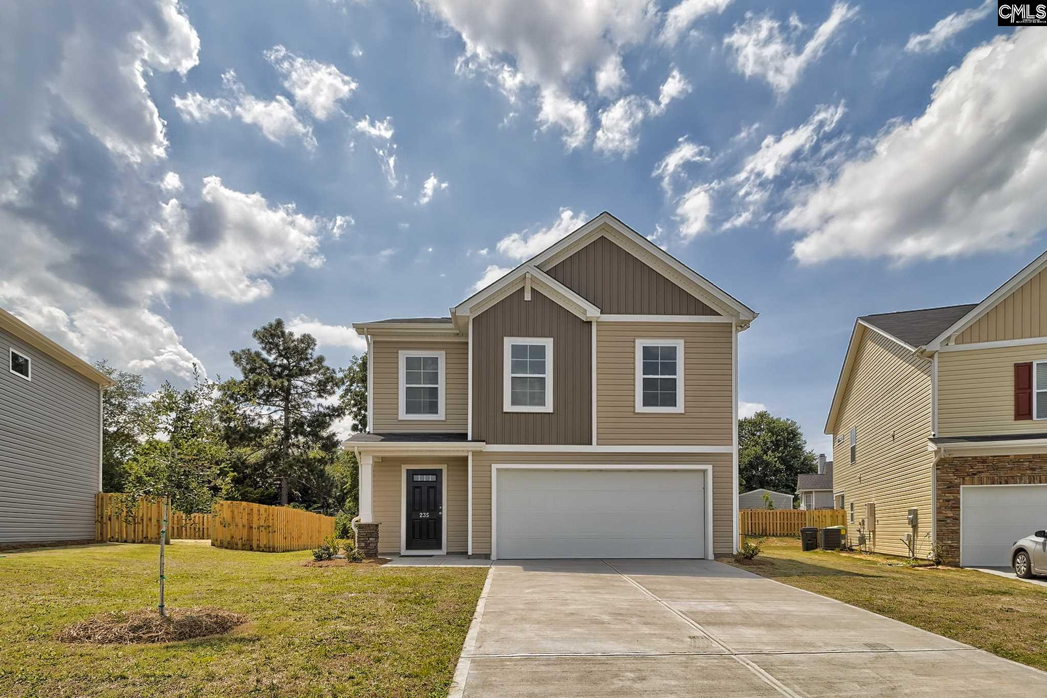 235 Shell Mound West Columbia, SC 29170