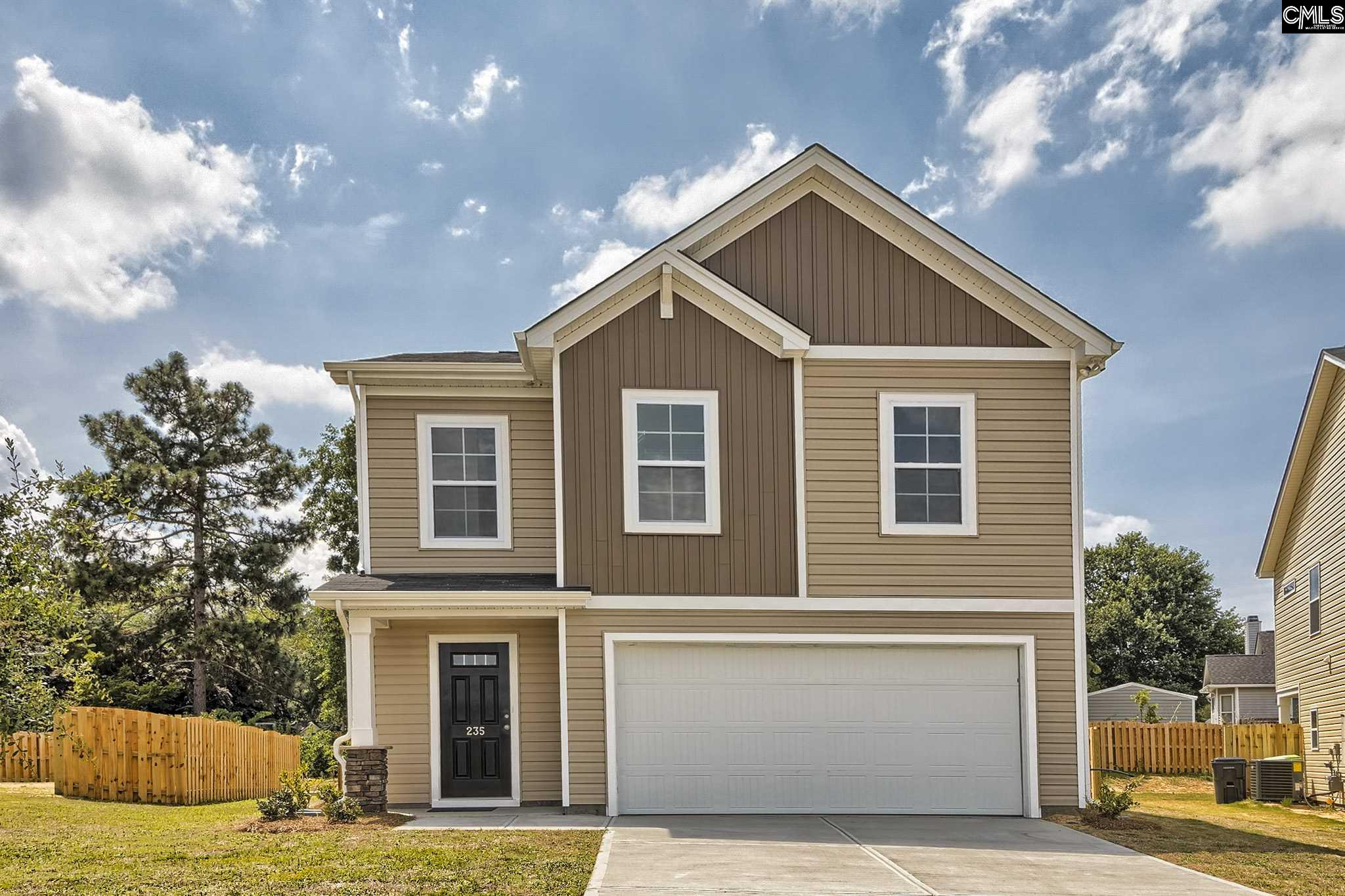 224 Shell Mound West Columbia, SC 29170