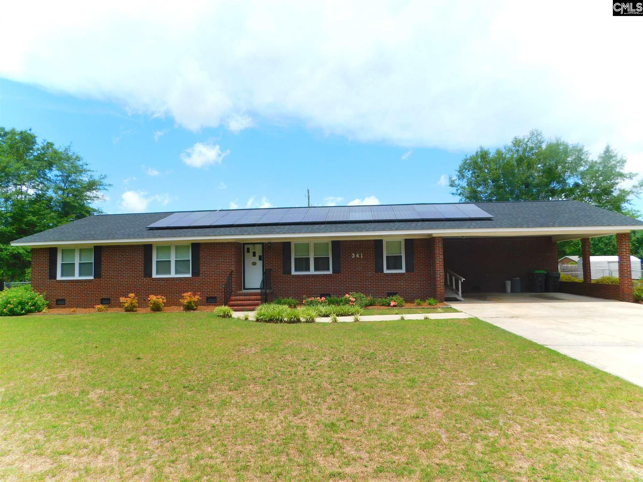 341 Walden Leesville, SC 29070