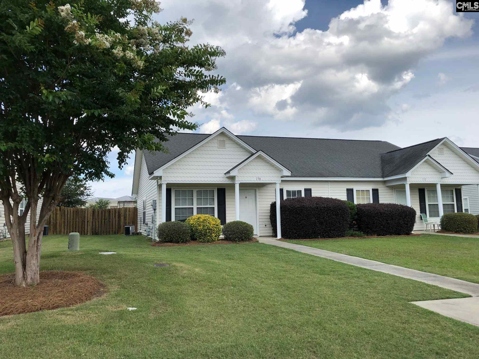 136 Saluda Woods West Columbia, SC 29169