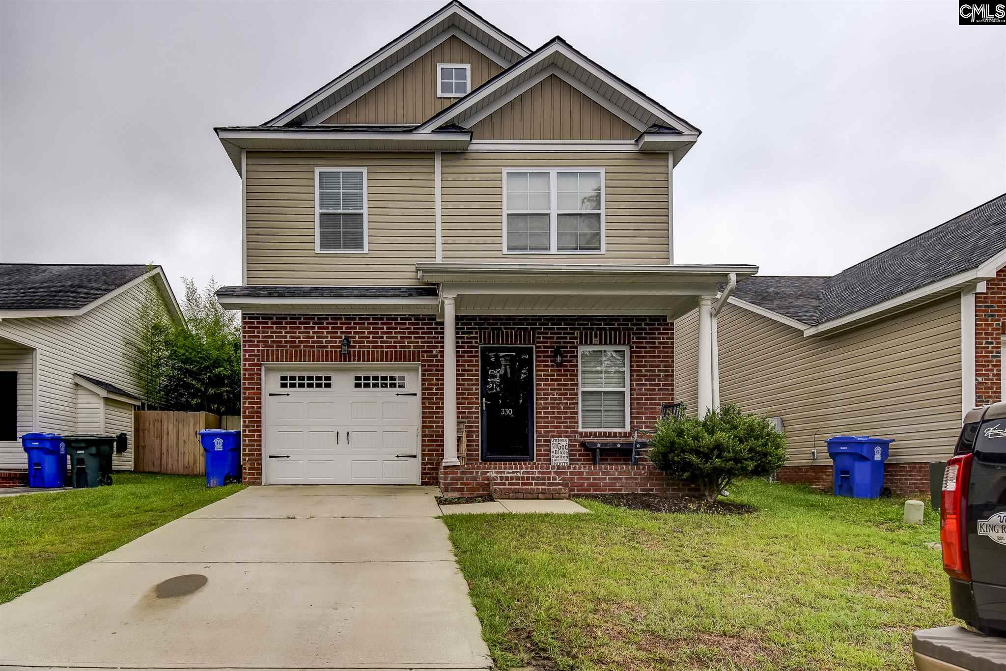 330 Large Oak Columbia, SC 29209