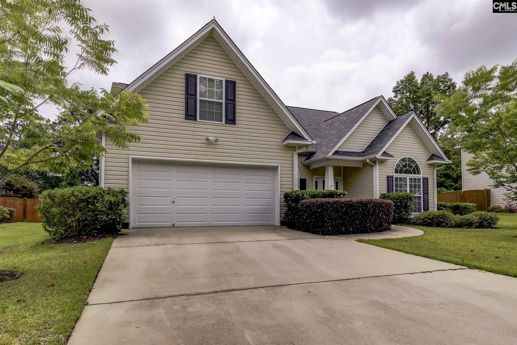 342 Spring Mist Lexington, SC 29072
