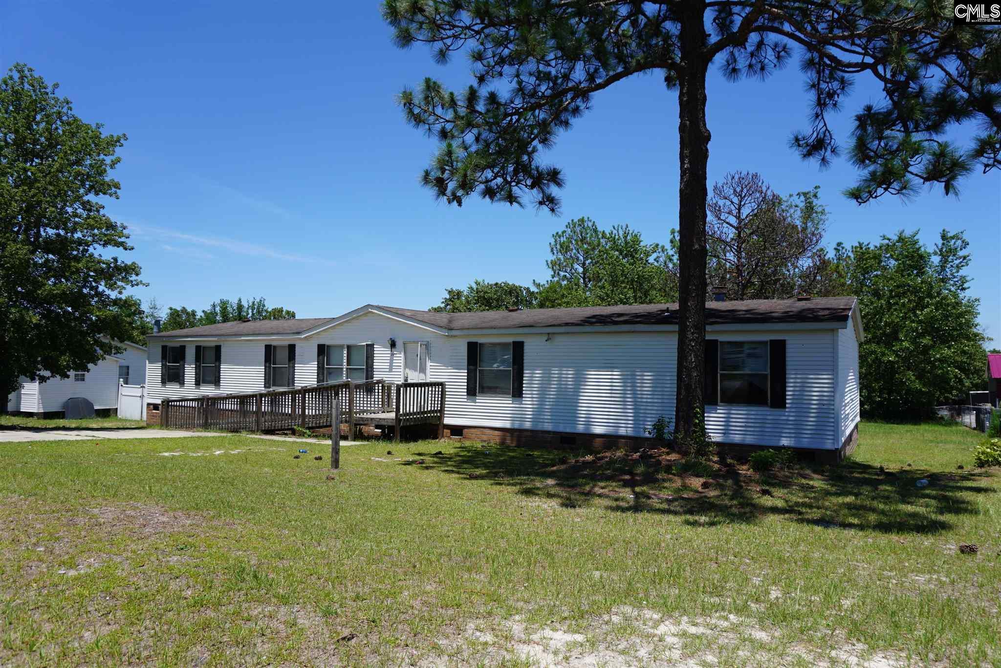204 Bentgrass Gaston, SC 29053-8411