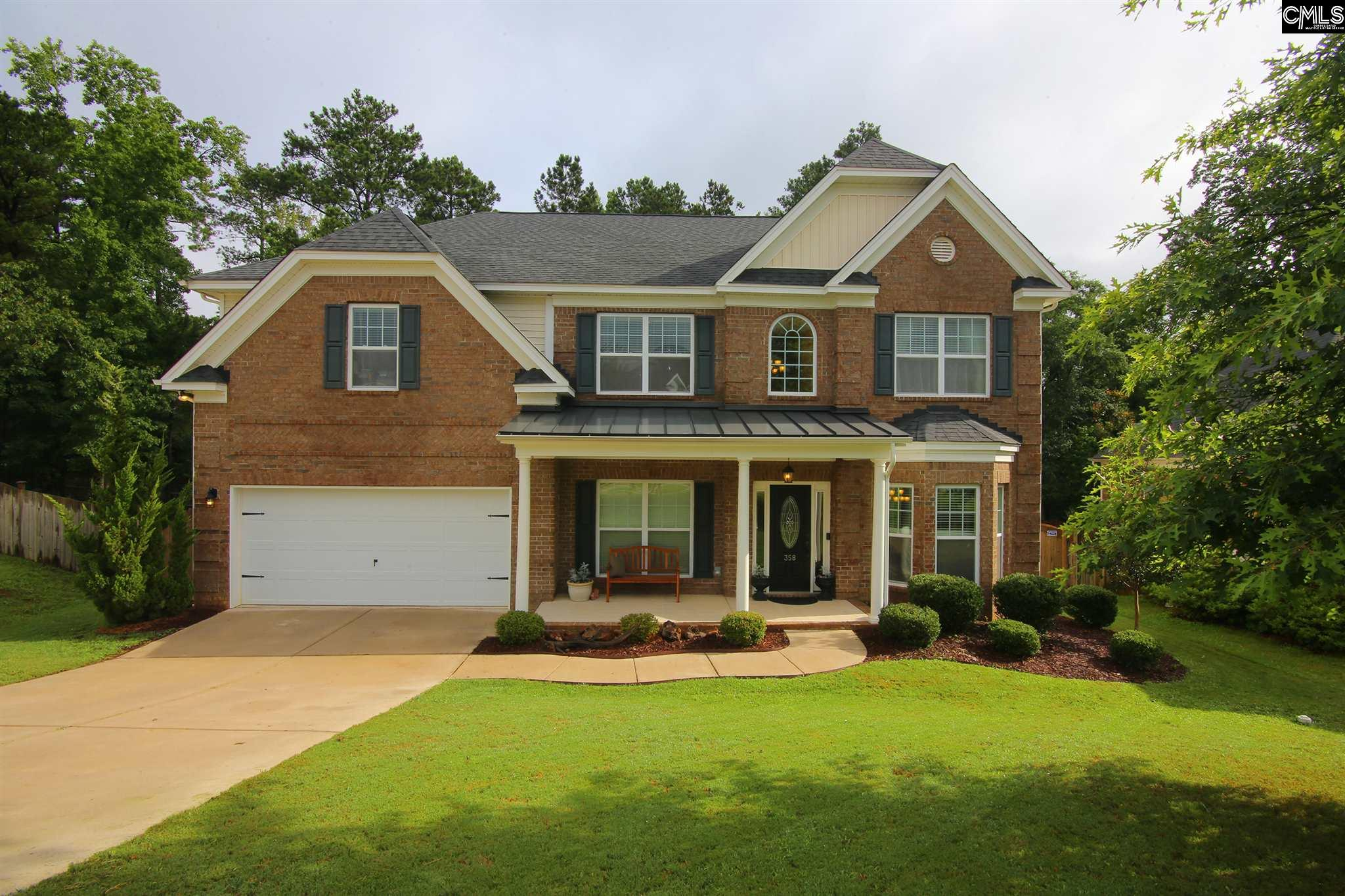 358 Bronze Lexington, SC 29072