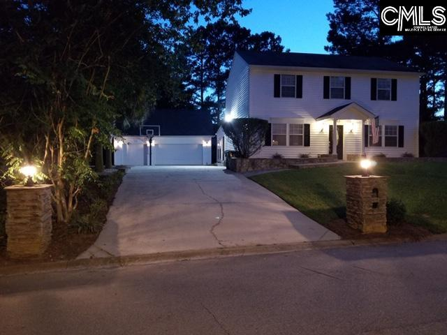 863 Bentley Lexington, SC 29072