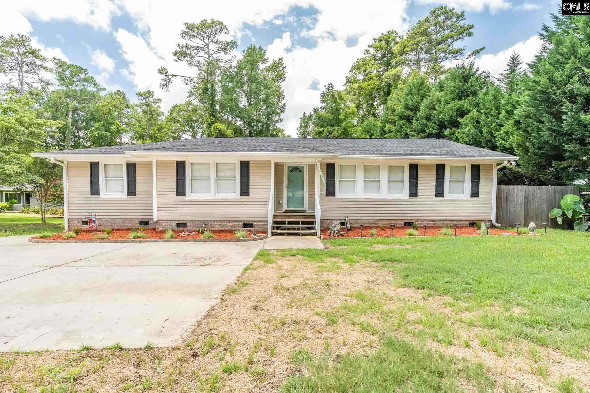 305 Harmon Lexington, SC 29072