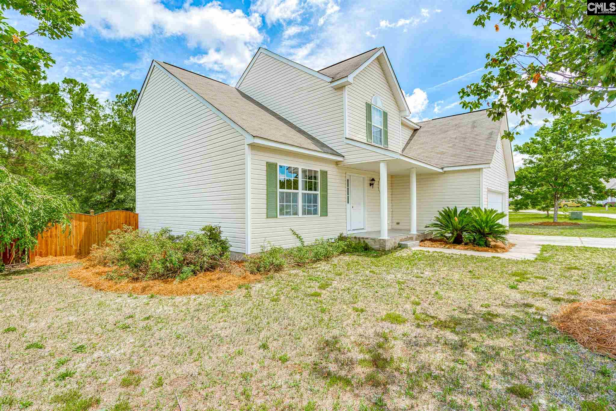 337 Ridgehill Lexington, SC 29073