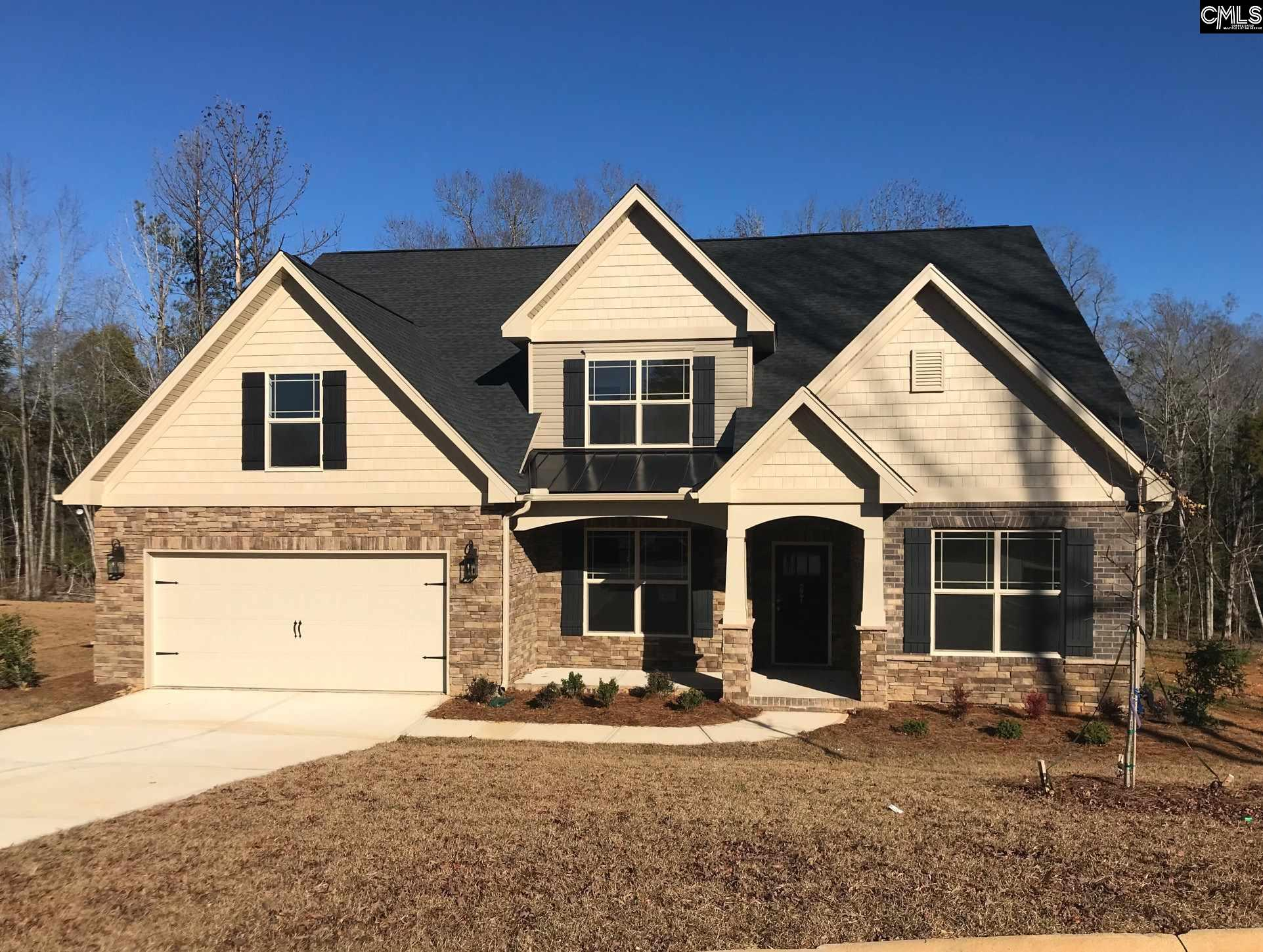 227 Chapin Brook Chapin, SC 29036