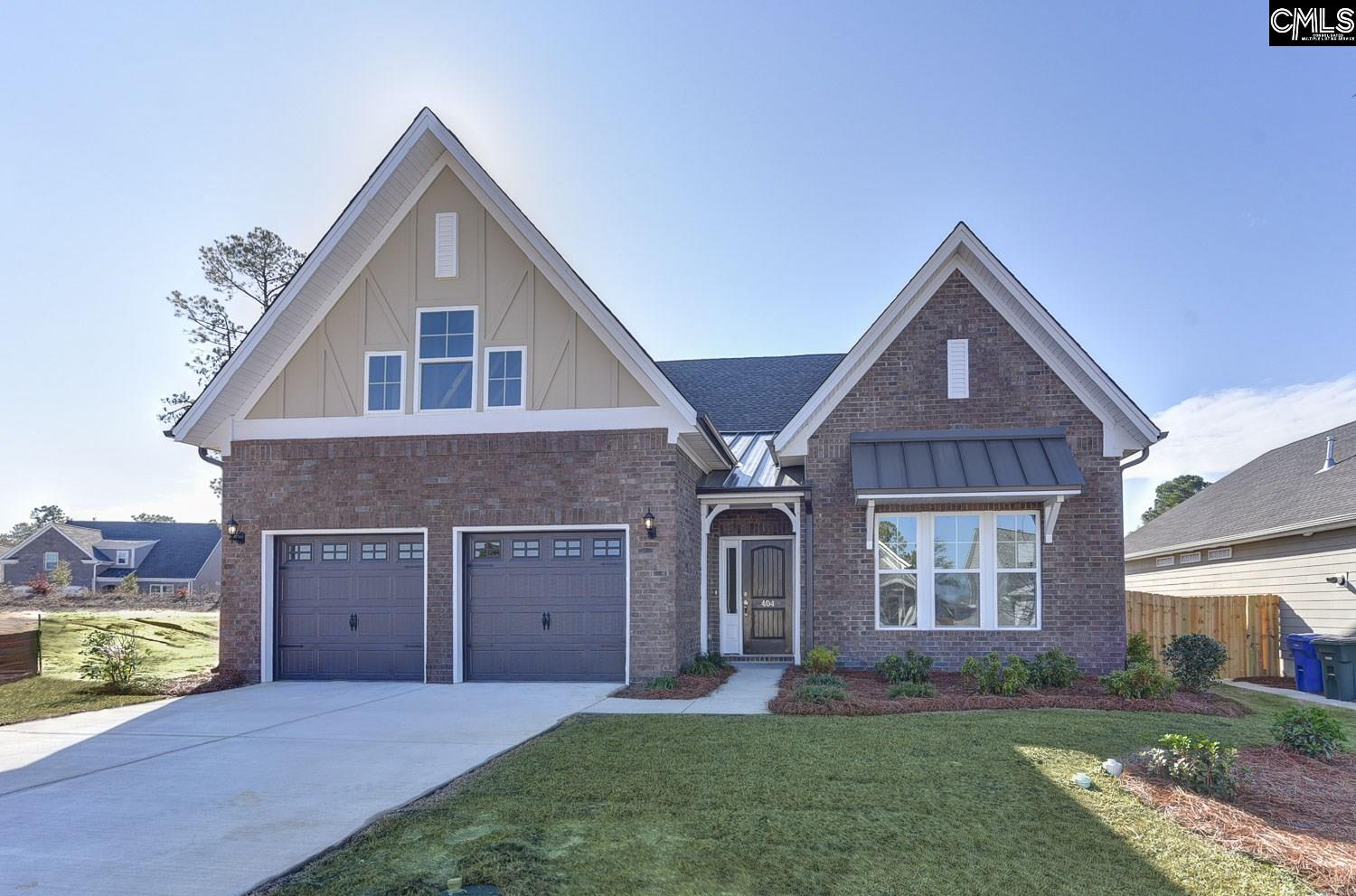 404 Orchard Grove Elgin, SC 29045
