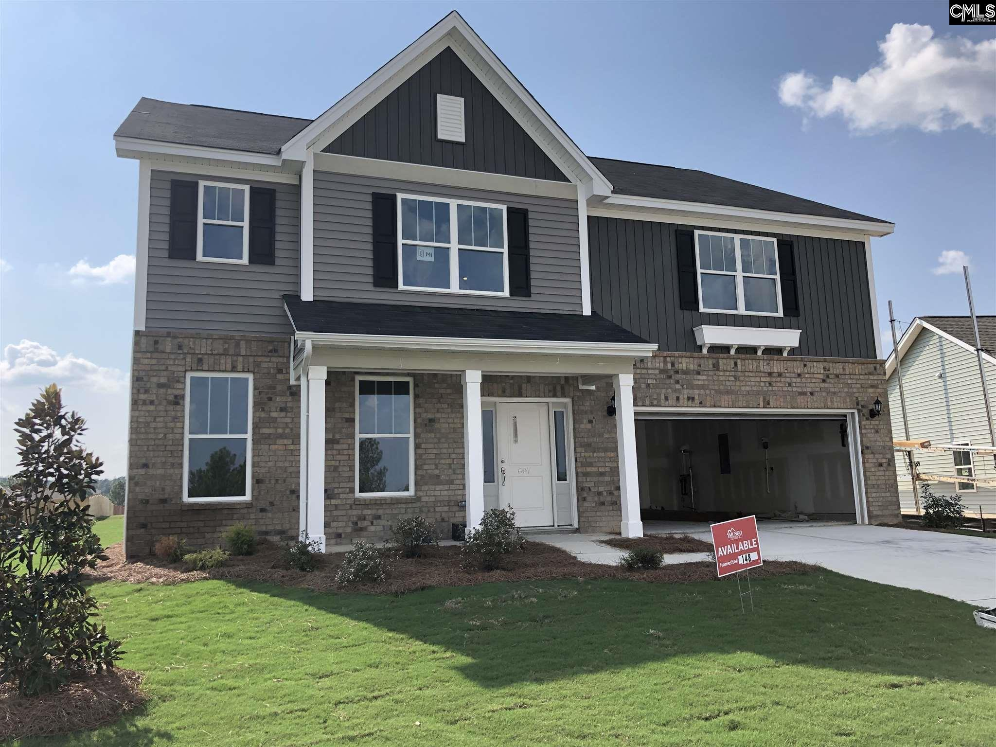 607 Winterfield Lexington, SC 29073