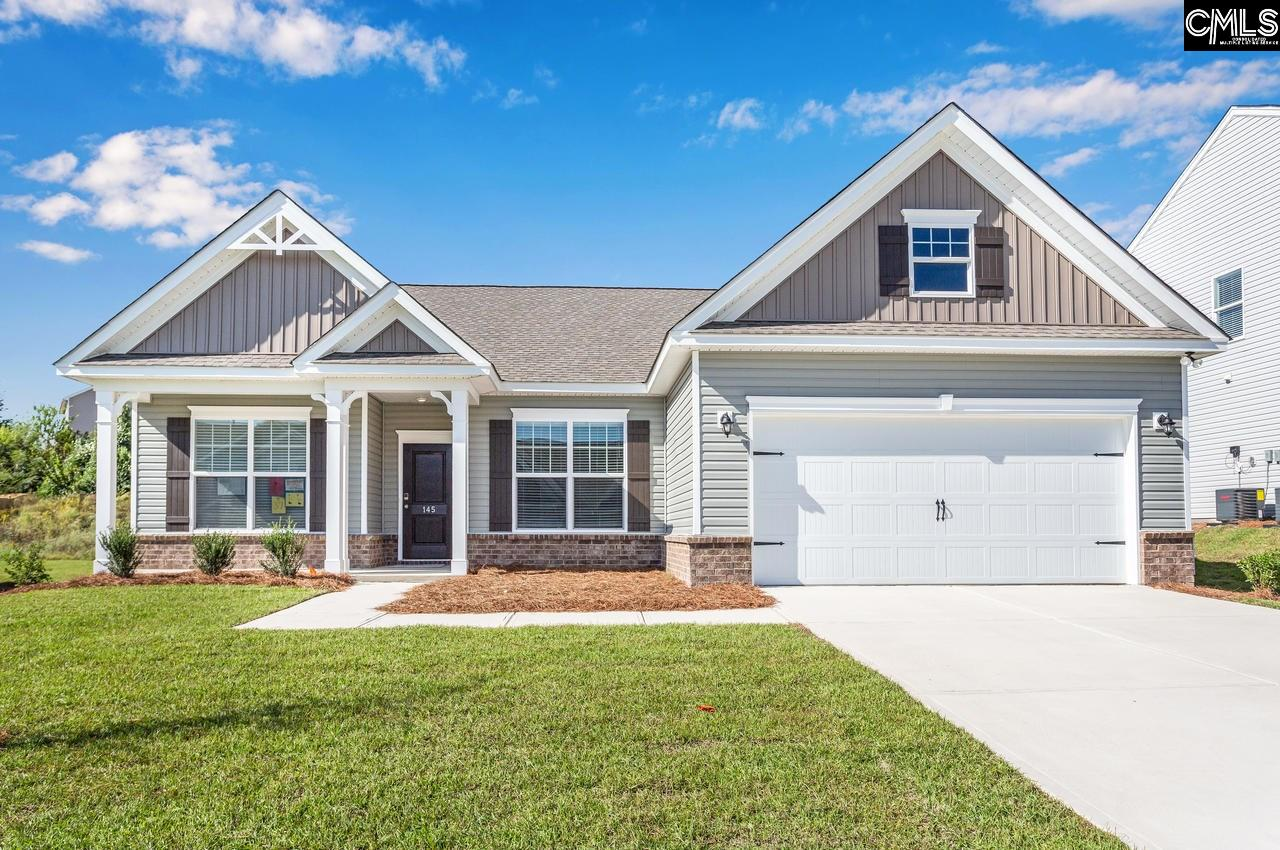145 Sunny View Lexington, SC 29073
