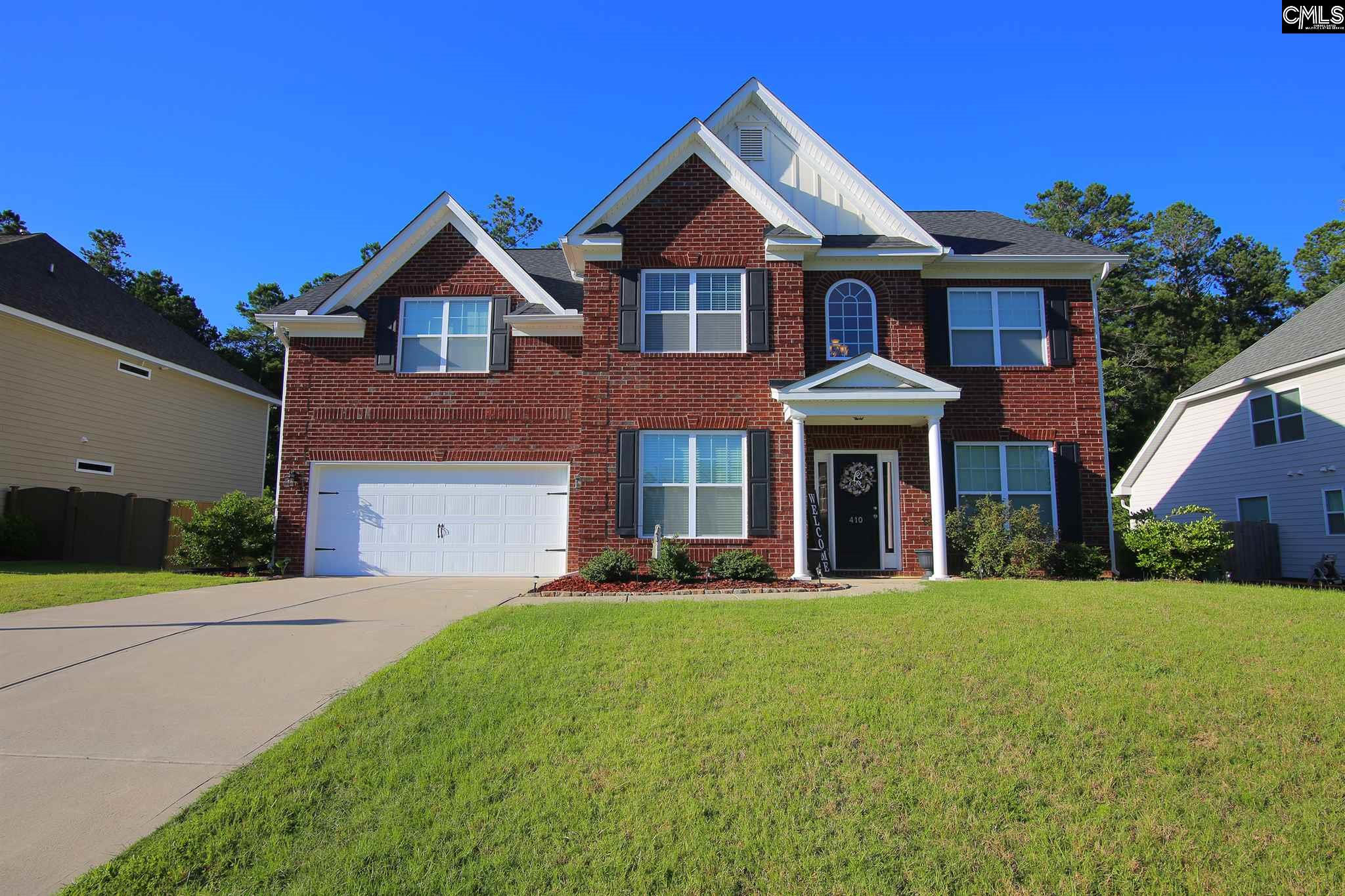 410 Bowhunter Blythewood, SC 29016