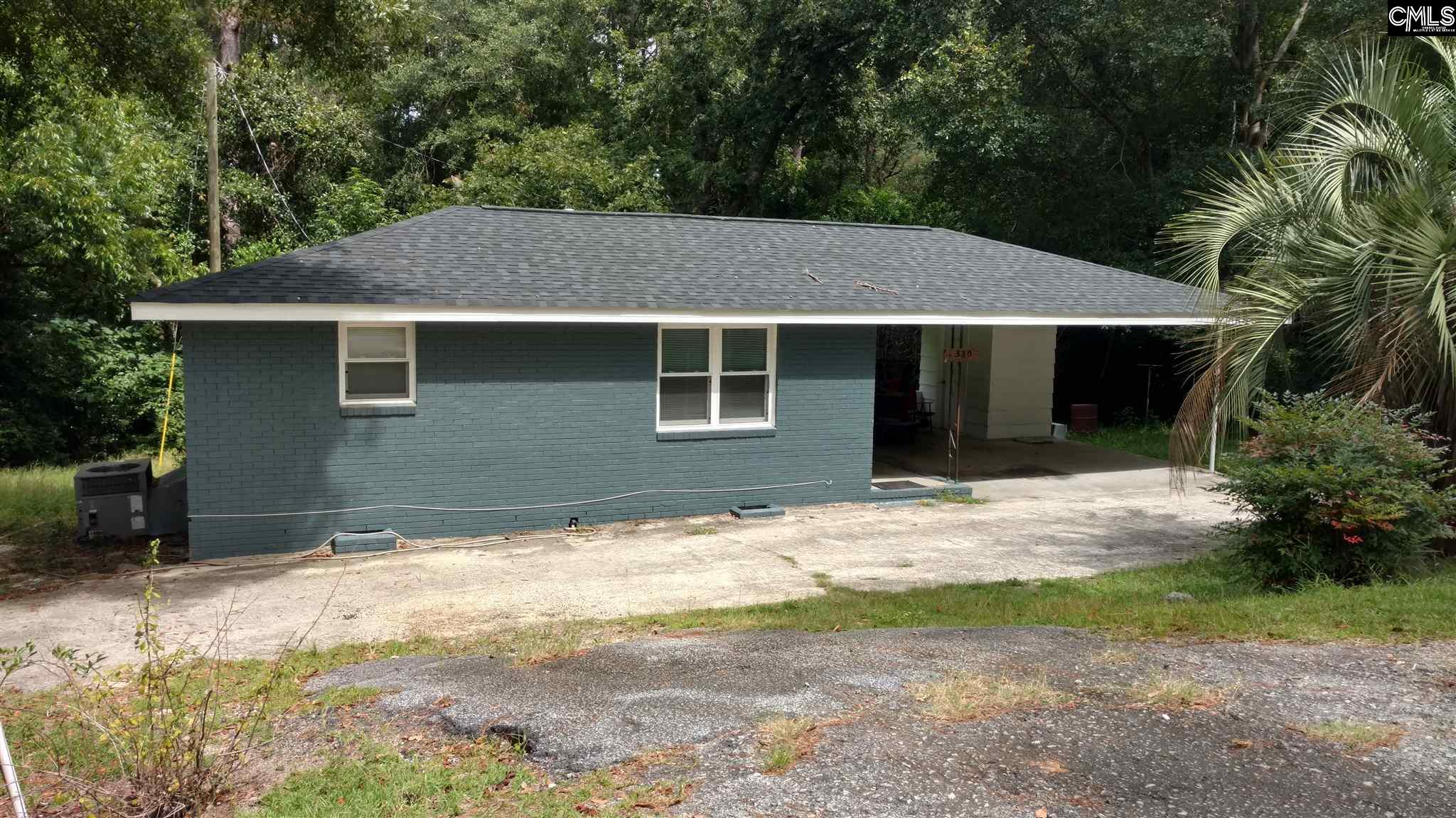 330 Adams Batesburg, SC 29006