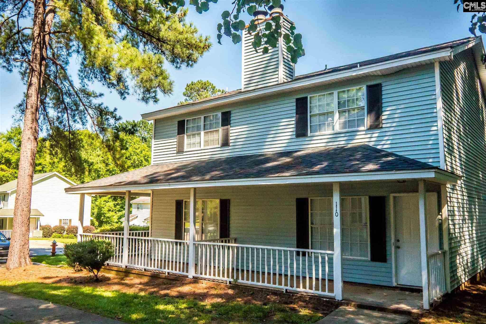 108-110 Country Town Columbia, SC 29212