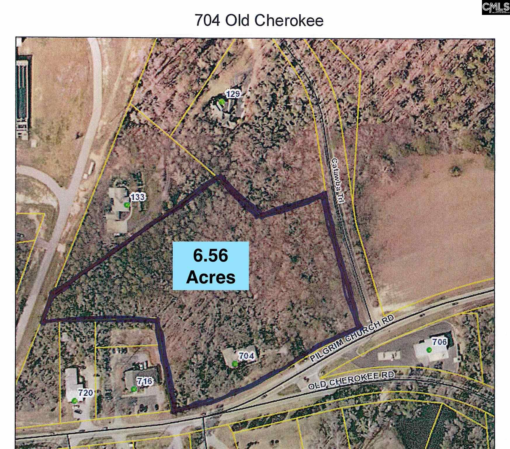 704 Old Cherokee Rd Lexington, SC 29072