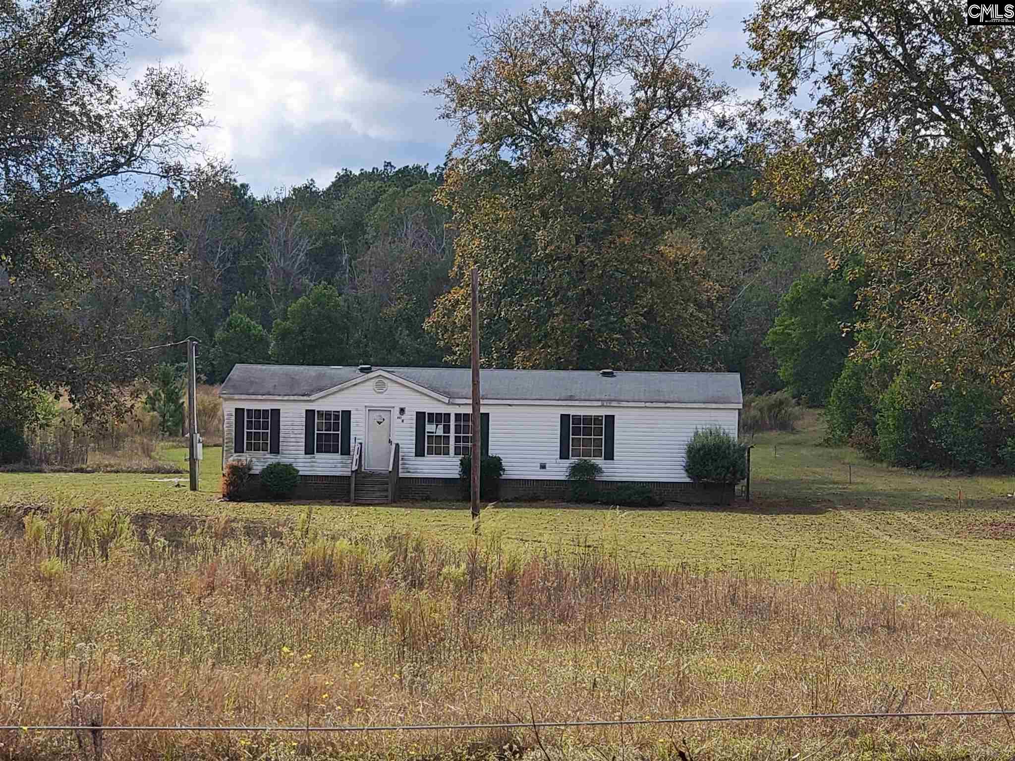 665 North Fork Batesburg, SC 29006