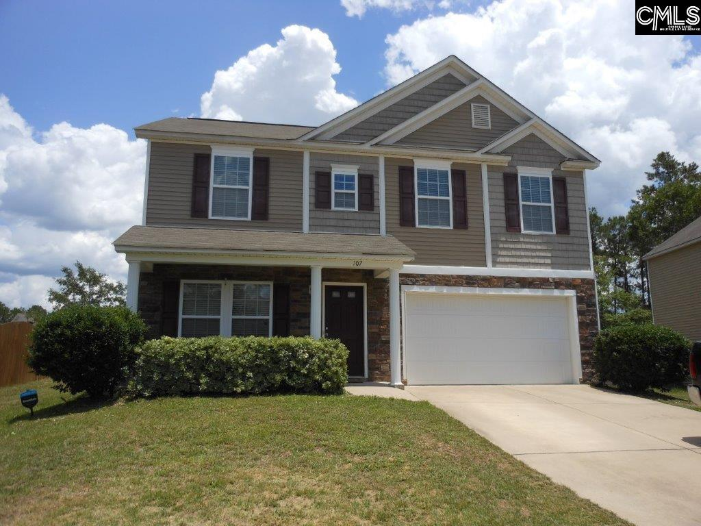 107 Sandy Path Lexington, SC 29073