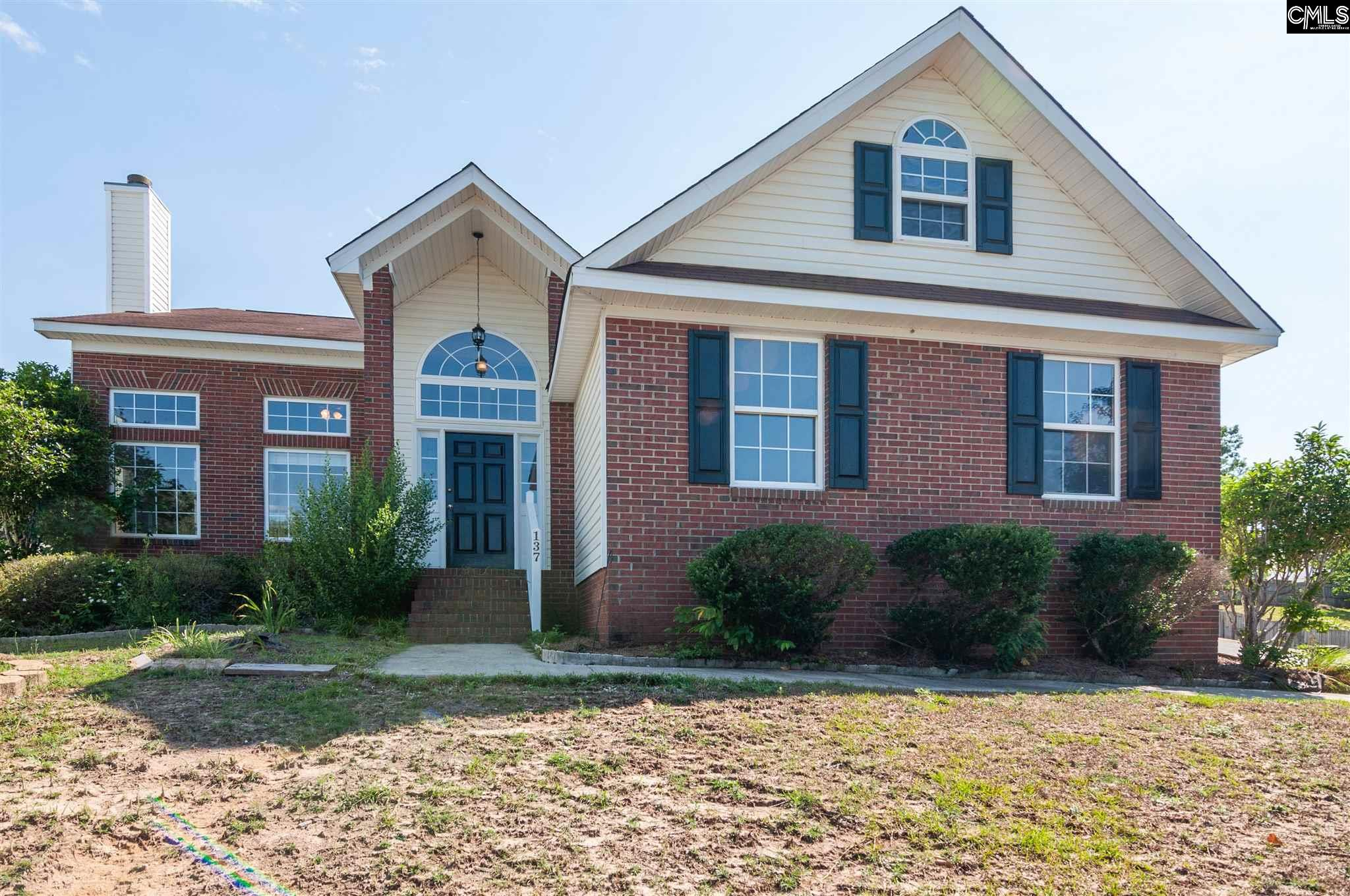 137 Waterville Columbia, SC 29229