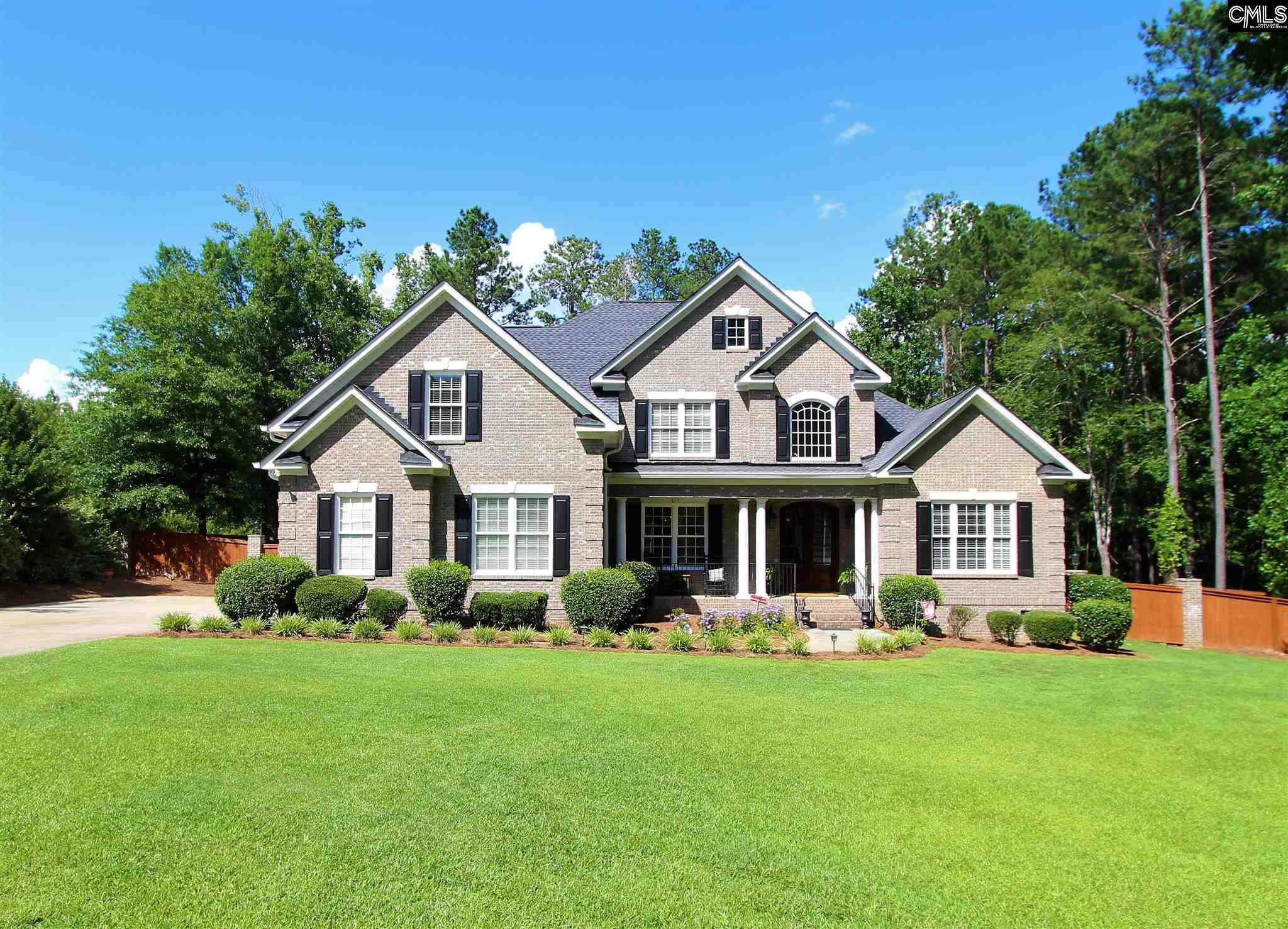 123 Mallory Lexington, SC 29072